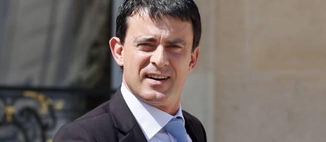 Manuel Valls a engagé une série de rencontres avec les associations d'élus sur la réforme de l'organisation territoriale
