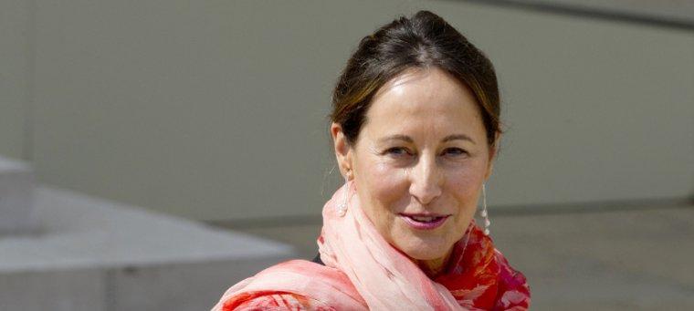 """Ségolène Royal : """"créer 100000 emplois grâce à la transition énergétique"""""""