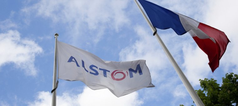 Alstom : l'Etat se mobilise