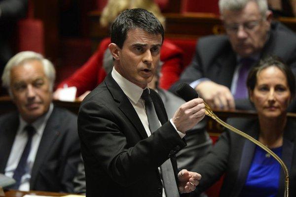 """Réforme territoriale : """"Cette réforme est nécessaire pour le pays, elle est attendue par les Français, elle se fera"""""""