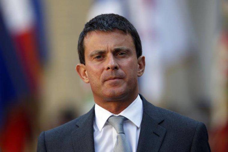 Valls commémore l'abolition de l'esclavage samedi