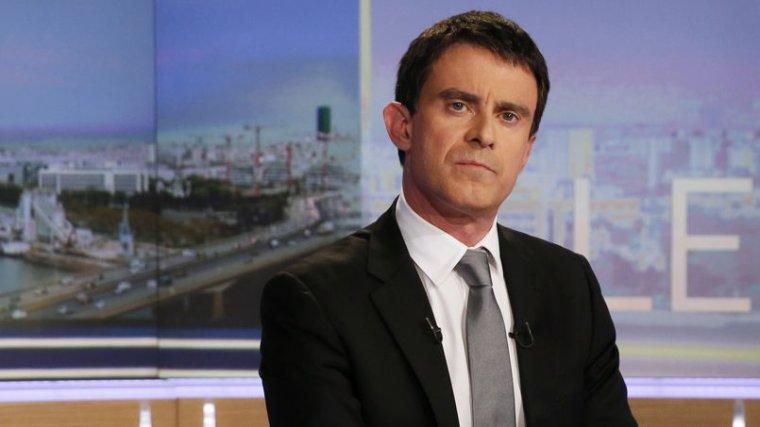 """Le 25 mai """"est un scrutin décisif qui est majeur pour l'avenir de la France et de l'Europe"""""""