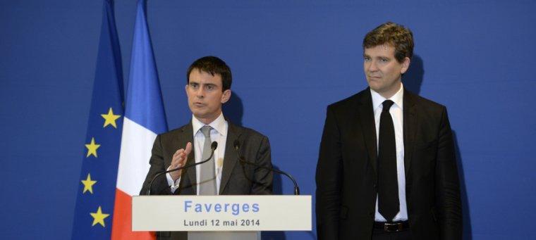 Nouvelle France industrielle : 4 nouvelles feuilles de route validées
