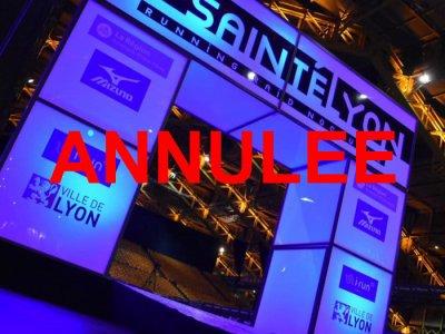 La Saintélyon 2020