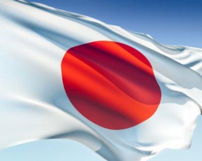 GOD BLESS JAPAN <3