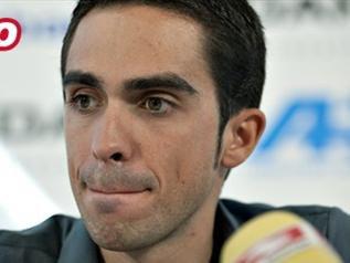 """Contador """"ne s'est pas dopé"""""""