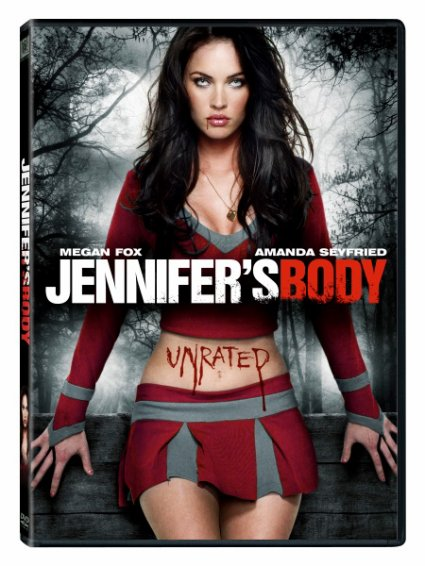 JENNIFER BODY'S