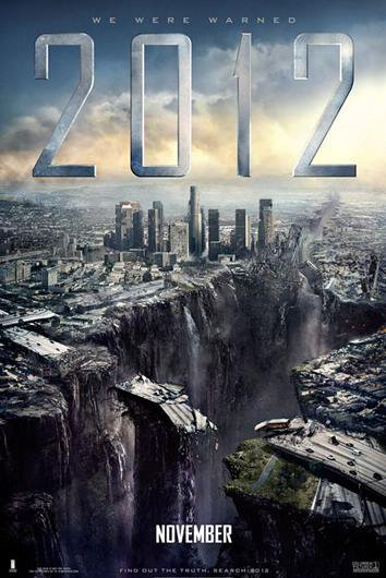 2012 ( LE FILM )