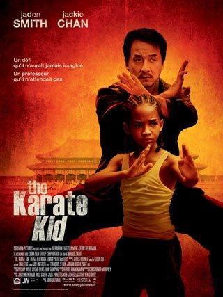 THE KARATE KID (2010)