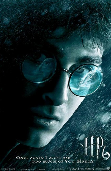 HARRY POTTER (1-2-3-4-5-6-7...)