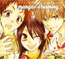 Photo de manga-straming