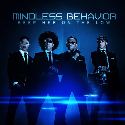 Mindless Behavior / Keep Her On The Low (2013)