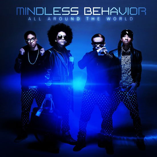 Mindless Behavior / Used To Be (2013)