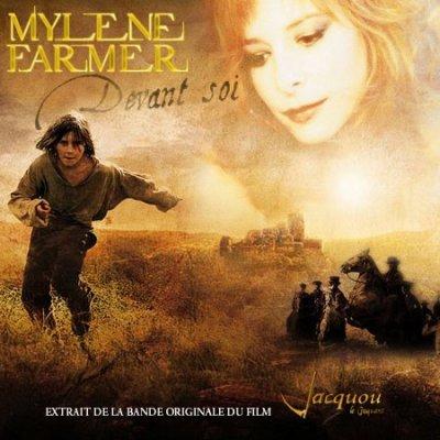 """Bande originale du film """"Jacqu / Devant soi (2006)"""
