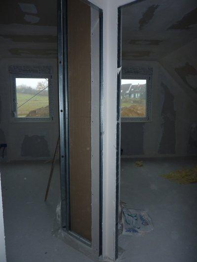 s paration entre les deux chambres du fond notre futur chez nous mutzenhouse. Black Bedroom Furniture Sets. Home Design Ideas