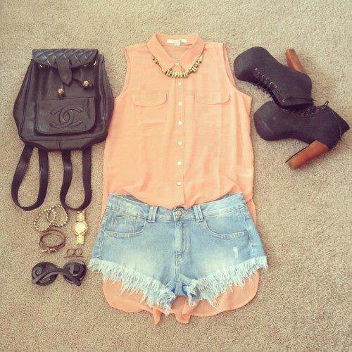 Perfect style !!!