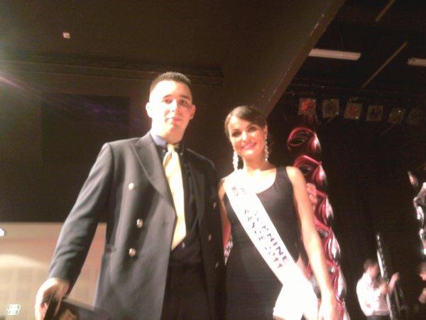 Election de Miss Alsace 2011