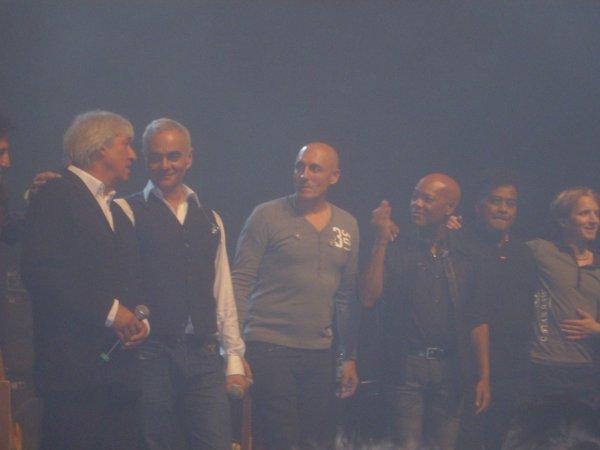 RFM Party 80 Live - La tournée entre nous à Sausheim