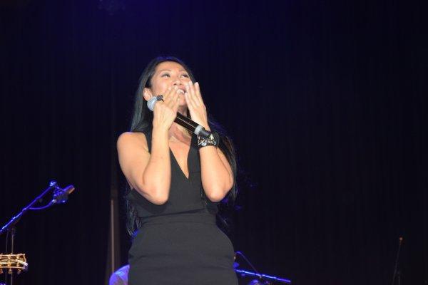 Showcase - Anggun