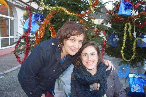Midi en France à Guebwiller - Stéphanie Mallauran