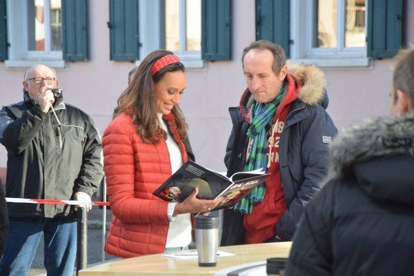 Midi en France à Guebwiller - Mardi 8 décembre 2015