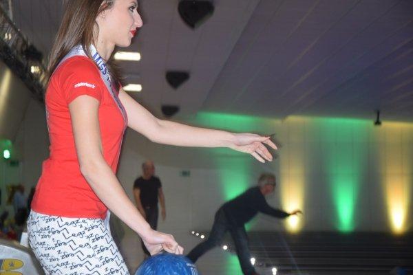 Soirée Bowling avec les Miss