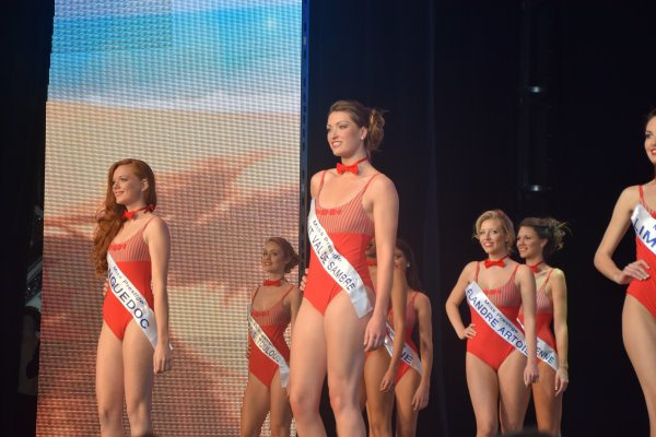 Election de Miss Prestige National 2016
