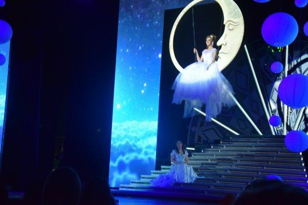 Election de Miss Prestige National 2016 - Apparition de Margaux Deroy Miss Prestige National 2015