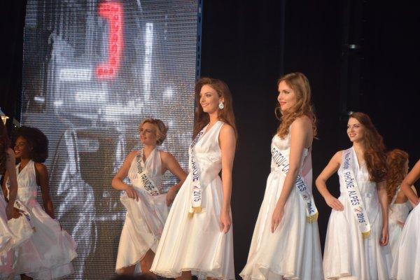Election de Miss Prestige National 2016 - Défilé des Miss