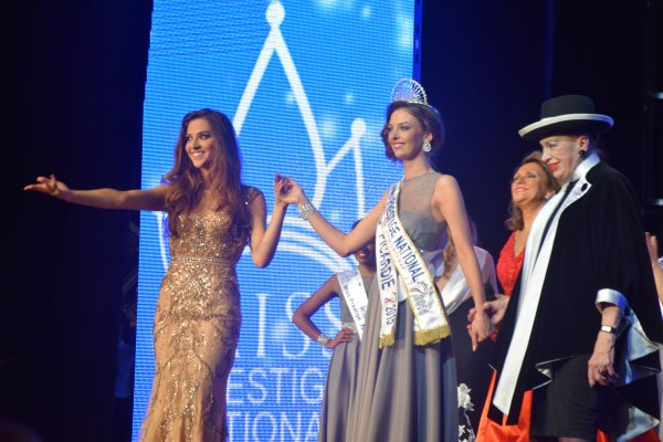 Election de Miss Prestige National 2016