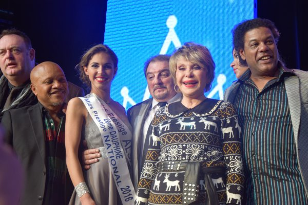 Election de Miss Prestige National 2016 - Photos du jury