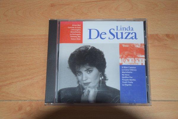 Autographes de Linda de Suza