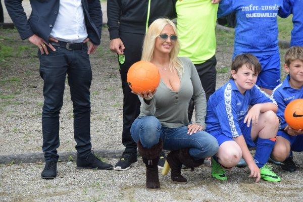 Finale Bosc Cup 2016 entre Berrwiller-Raedersheim avec Ivonne Armant