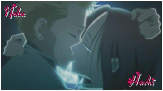 Dream 3 Nobu  et Hachi  Le couple parfait