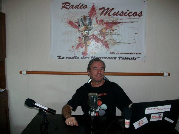 Découvrez Radio Musicos