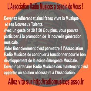 Aidez Radio Musicos