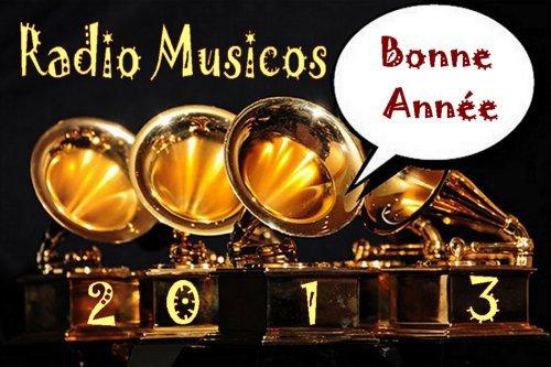 Tous nos Voeux 2013