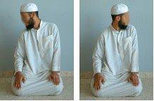 Comment faire la prière et les ablutions ?