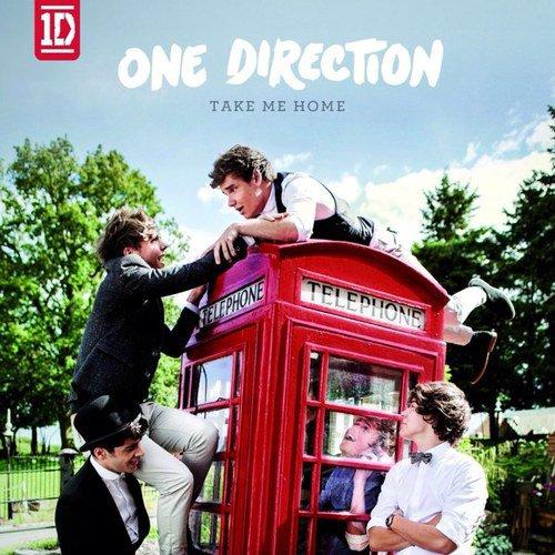 Take Me Home / Kiss You (2012)