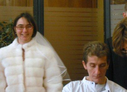 les maries tonton et ma mere