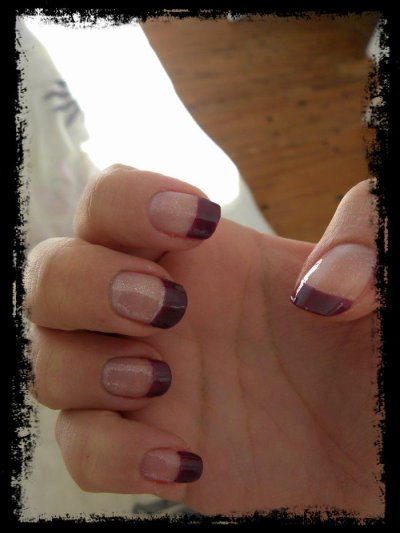 french violet :)