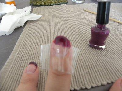 french violet :)