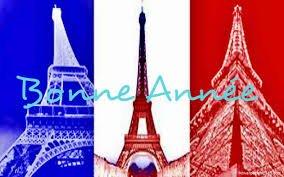Adieu 2015, Bonjour 2016