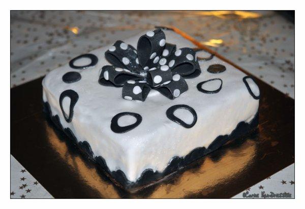 Mon Nouveau Gateau - Mijn nieuwe gebak :)