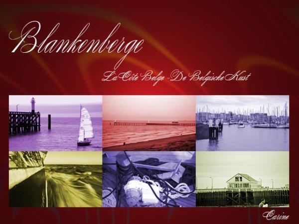 Création Blankenberge