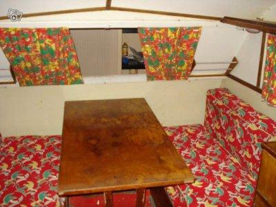 marc 1952 restaurer caravane ode la caravane. Black Bedroom Furniture Sets. Home Design Ideas