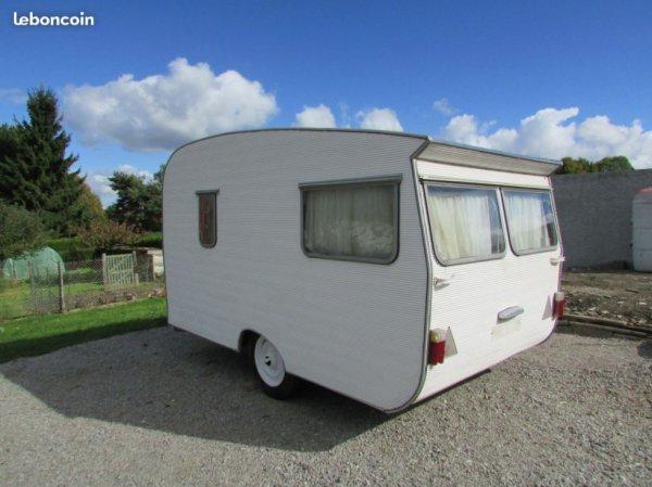 vue vendre sur leboncoin caravane ode la caravane. Black Bedroom Furniture Sets. Home Design Ideas