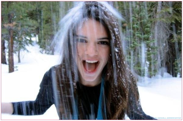 Keeping up with Kendall Jenner ♥