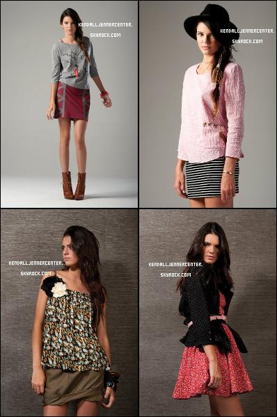 PHOTOSHOOT : De nouvelles photos de Kendall pour le photoshoot de Lucca Couture.  Et toi ? Tu la trouve comment ? J'adore, elle est fabuleuse !