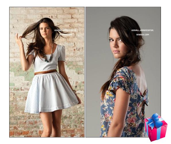PHOTOSHOOT : De nouvelles photos de Kendall provenant du photoshoot pour Lucca Couture sont apparues.  Et toi ? Tu la trouve comment ? Kendall est magnifique, non ?